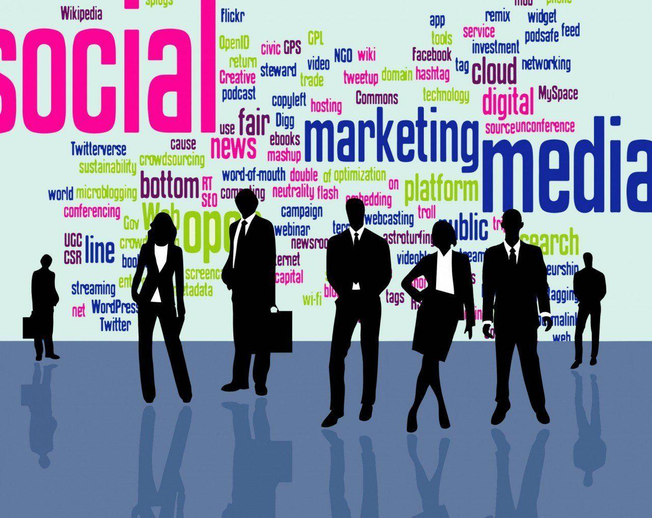 Locating A Qualified Digital Marketing Professional